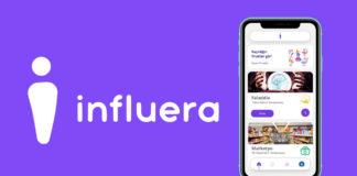 Influera: Markalar ile iş birliği yapmak isteyen Nano ve Micro-Influencer'ları buluşturan platform