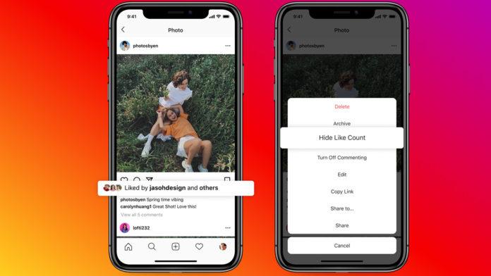 Instagram, kullanıcıların beğeni sayılarının gösterilmesiyle ilgili yeni bir özelliği kullanıma sundu