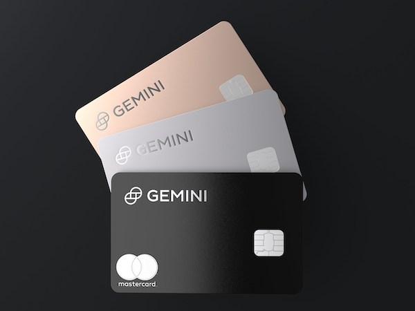 Mastercard İlk Kripto Para Ödüllü Kredi Kartını Çıkardı
