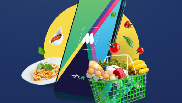 MultiNet yemek kartının online kullanımı iki kat arttı