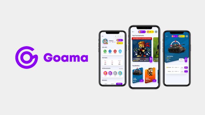 Singapur merkezli oyun platformu Goama, yerli girişim stüdyosu Ludus'tan yatırım aldı
