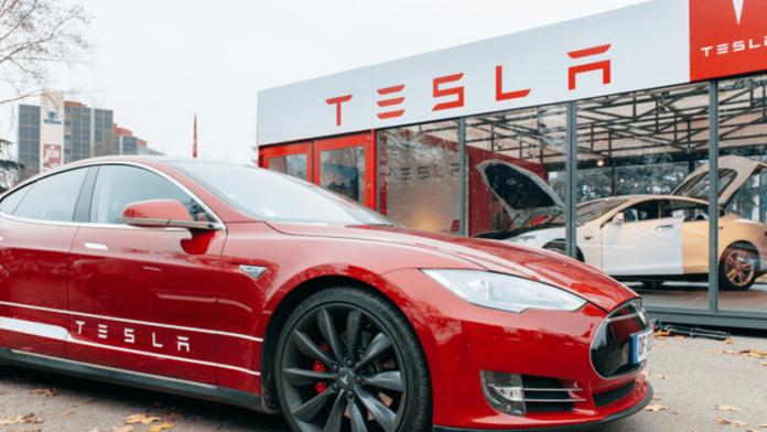 Tesla, Bitcoin ile araç alımını durdurdu