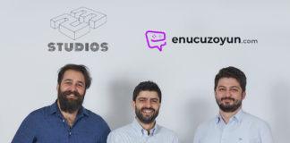 Yerli oyun karşılaştırma platformu Enucuzoyun, 1 milyon Euro değerleme üzerinden 300 bin Euro yatırım aldı