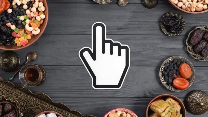 iyzico verilerine göre Ramazan'da online alışveriş iki kat arttı