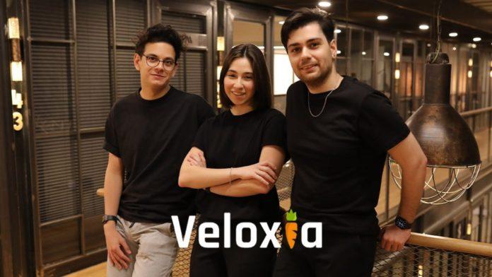 İstanbul merkezli mobil oyun girişimi Veloxia, 3 milyon dolar yatırım aldı