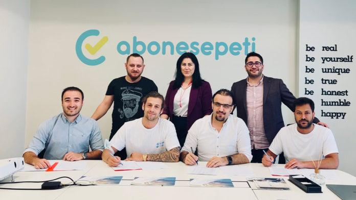 Abonesepeti, Keiretsu Forum Türkiye'den 2 milyon dolar değerleme üzerinden yatırım aldı