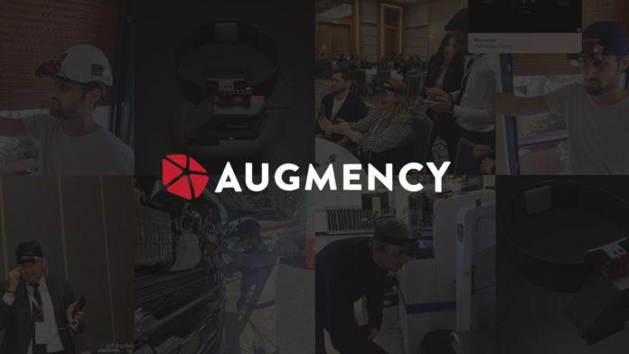 Artırılmış gerçeklik teknolojileri geliştiren yerli girişim Augmency, ilk turda Koç Holding ve İnventram'dan yatırım aldı