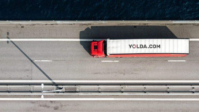 Lojistik teknolojisi girişimi Yolda, 1.9 milyon dolar yatırım aldı
