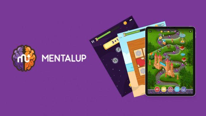 MentalUP'a çocukların egzersiz yapabileceği yeni Fitness özelliği eklendi