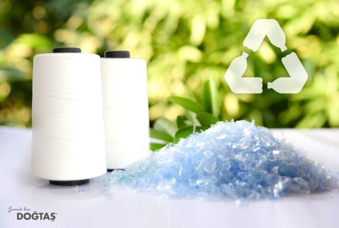 Plastik Şişelerden Koltuklara