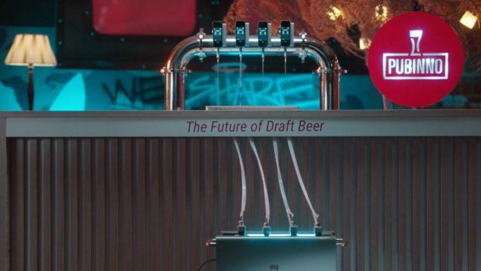 Türk girişimcilerin San Francisco'da kurduğu Pubinno, fıçı bira hatlarını temizleyen ürünü Smart Clean'ı duyurdu