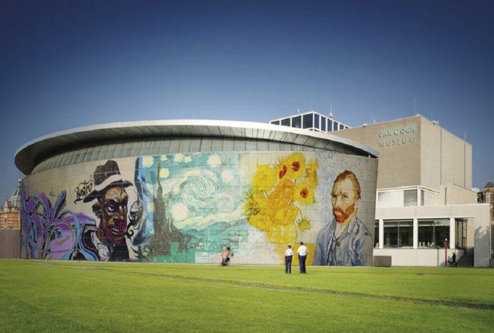 Van Gogh Müzesi, Sanatçının Eserlerine Özel Koku Koleksiyonu Başlatıyor