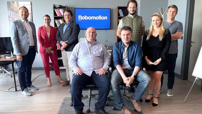Yerli robotik süreç otomasyonu girişimi Robomotion, 10 milyon TL değerleme üzerinden ikinci yatırımını aldı